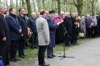 Uroczystość Pamięci Ofiar Katyńskich 2017